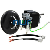 Jakel Carrier Bryant Replacement Draft Inducer Blower Motor J238-150-037751