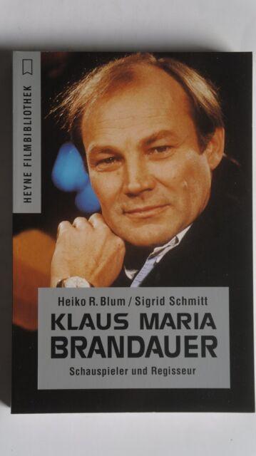R202217 HFB Nr.235 Klaus Maria Brandauer Schauspieler und Regisseur  #1