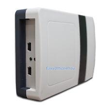 10cm-1meter EPC gen2 UHF desktop rfid reader/writer 902Mhz-928Mhz 865MHz-868MHz