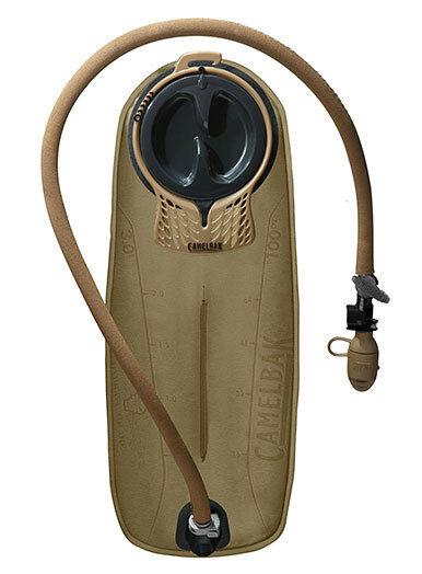 Camelbak Bfm Tarnfarbe Laser Laser Laser Molle mit Mil Spezifikation Lang Antidote Reservoir a454af
