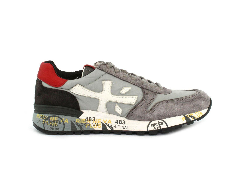 marchi di stilisti economici PREMIATA MICK MICK MICK LUCY CONNY BETH scarpe da ginnastica UOMO DONNA BIANCO NUOVA COLLEZIONE P19  economico e di alta qualità