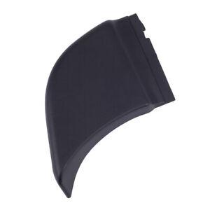 Rear Right Bumper End Plate Corner Cap Replace Fit For Toyota Hilux Vigo 04-15