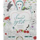 Snow White by Fabiana Attanasio (Paperback, 2016)