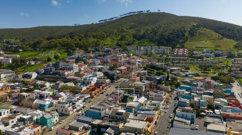 Make an offer and own a piece of history in Bo-Kaap