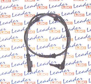 Opel-Corsa-D-Delantero-Abs-Rueda-De-Sensor-De-Velocidad-Nuevo-93191478