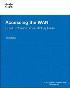 Read accessing the wan ccna exploration labs and study guide ebook.