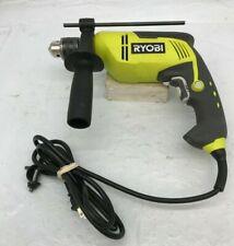 Ryobi D620h 58 62 Amp Heavy Duty Variable Speed Corded Hammer Drill Gr
