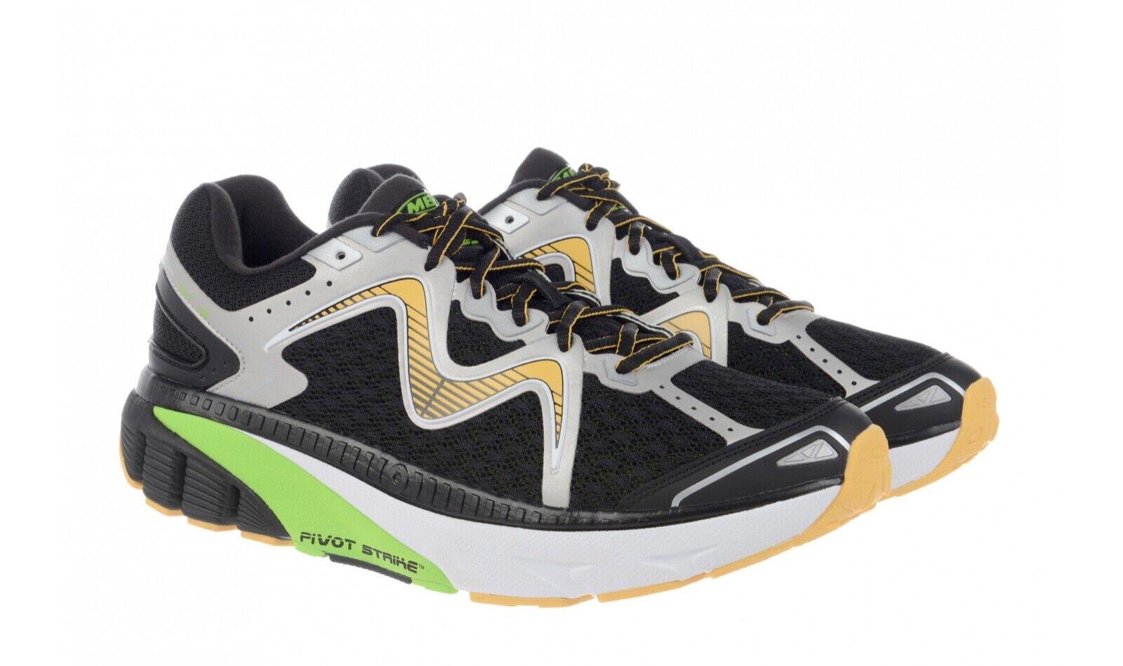MBT GT16 Para Hombre Zapato Atlético Runner Walker (ligero rockero, 2 Colors)