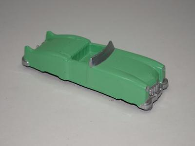 """NOS VINTAGE MIDGETOY ARCHIVE DIECAST 1958 MG CONVERTIBLE 3/"""" LONG"""