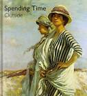 Spending Time Outside by Pictures to Share Community Interest Company (Hardback, 2016)