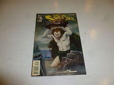 The SPECTRE Comic - No 56 - Date 08/1997 -  DC Comics