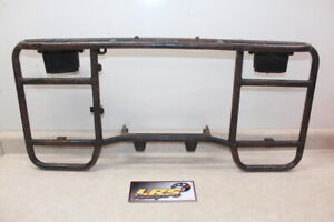 1985-Honda-Fourtrax-250-Trx-250-2x4-Oem-Rear-Back-Carrier-Racks-Rack