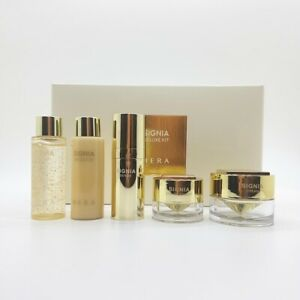 Hera-Signia-Deluxe-travel-Kit-Limited-Water-Emulsion-Serum-Eye-Cream-Cream-5pcs