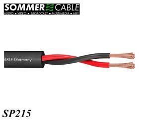 Sommer-Cable-Lautsprecherkabel-Meridian-Mobile-SP215-2-x-1-5-mm-schwarz-mtr