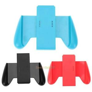 Comfort-Grip-Handle-Bracket-Support-Holder-Charger-for-Nintendo-Switch-Joy-Con
