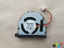 For ASUS EEE 1015 1015PX 1015p 1015PE1015PEB 4-WIRES KSB0405HB-AF63 Fan Cooler