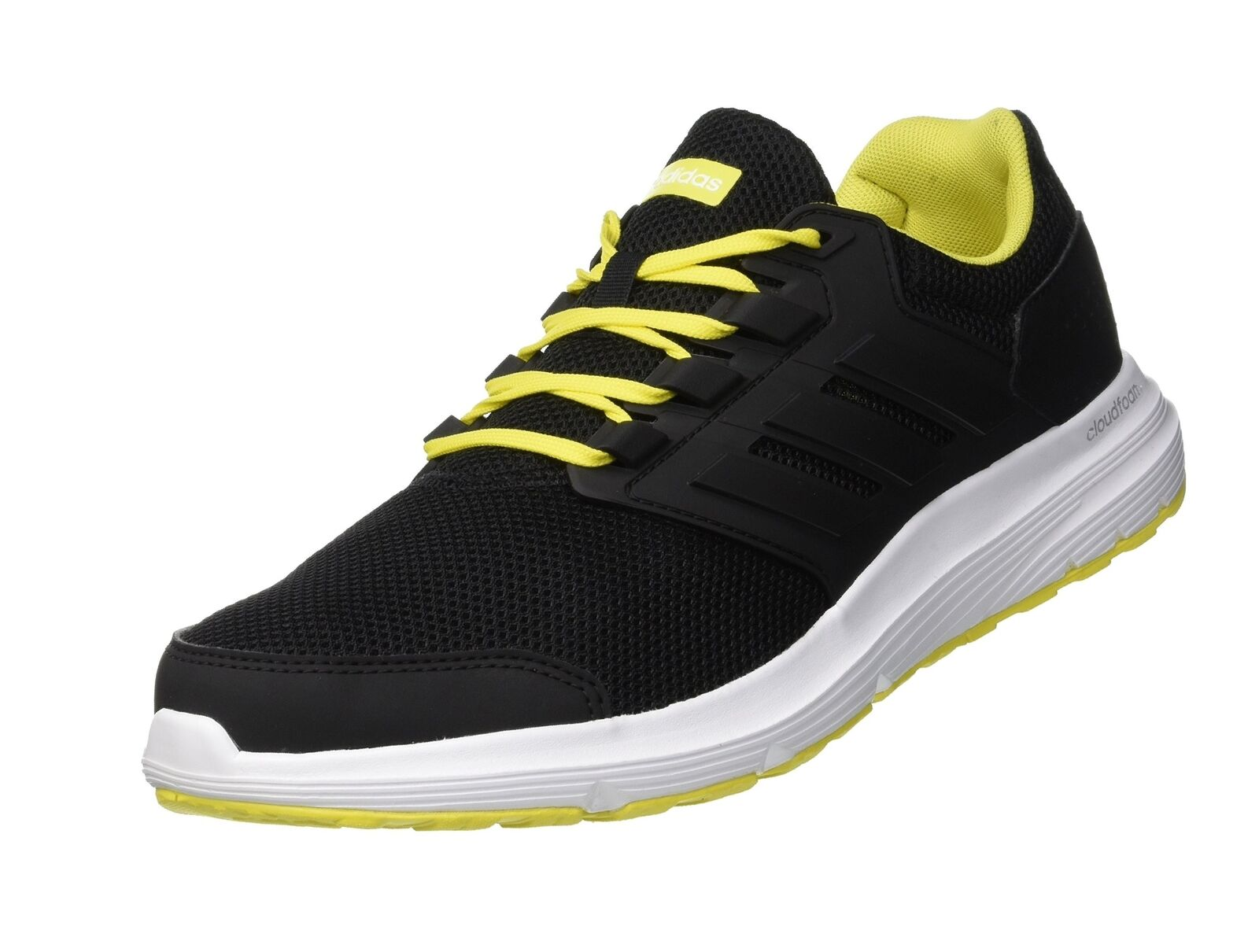 Adidas uomini galaxy 4 m sentiero delle scarpe da corsa nero (negb á s   ftwbla 000) 9 uk | I Materiali Superiori  | Scolaro/Signora Scarpa