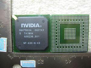 DRIVER UPDATE: NVIDIA NF-430-N-A3