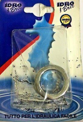 Amichevole Idro Bric Borchia Per Lavabo E Bidet S0890 Nuovo Imballato 1 Pz Pronta Consegna