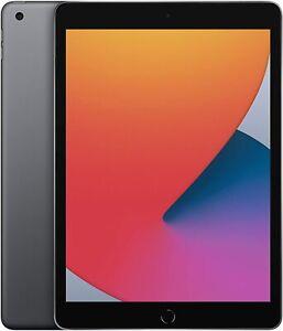 """NEW Apple iPad (10,2"""", Wi-Fi, 32 GB) - (Latest Model, Generation 8.)"""