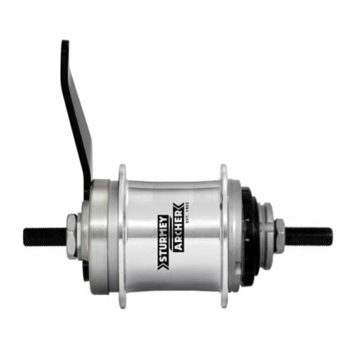32 H-Argent Sturmey Archer S1C Vitesse Unique Coaster brake hub
