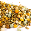 thumbnail 2 - SQUAWK Four Seasons Pigeon Corn - General Year Round Food Mix for Wild Birds
