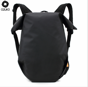 Ozuko waterproof Travel Backpack Laptop Backpack Casual Cycling ...