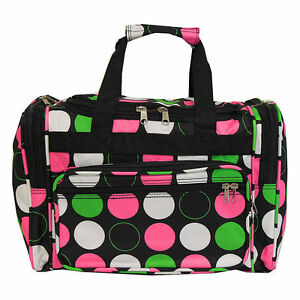 13523768b3 World Traveler New Multi Dot 22