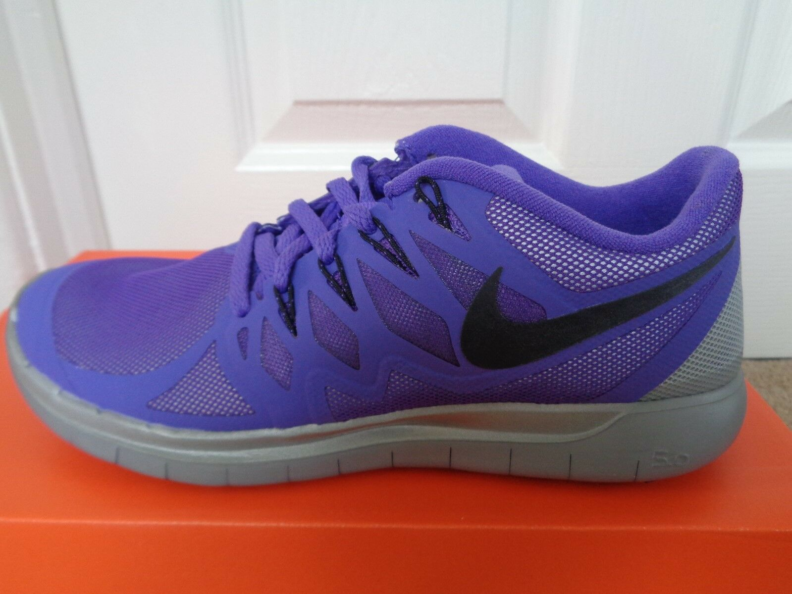 Nike Free 5.0 685169 Flash femmes  trainers chaussures 685169 5.0 500 uk 5.5 eu 39 us 8 NEWBOX bbca0d