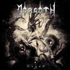 Ungod 0727701922423 by Morgoth CD