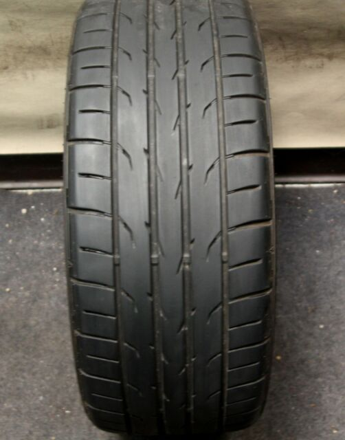 Dunlop Direzza Dz102 Review >> Dunlop Direzza Dz102 225 45r17 Xl 94w Tire