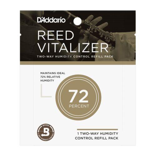 DAddario Vitalizer Nachfüllpackung 73/%