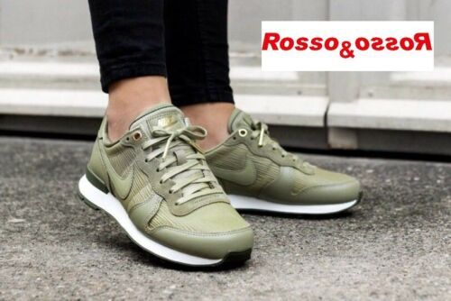 nike internationalist ragazza