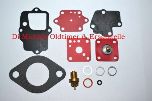 Dichtsatz für 30 PHD Solex Vergaser Suzuki gasket kit