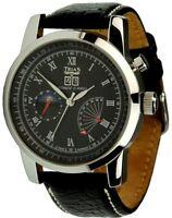 Trias Uhren Modell Centauri Mit Gangreserve-anzeige Herrenuhr Automatikuhr
