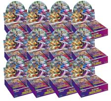 Genesis Impact Booster CASE - 12 Box 1st Edition English YuGiOh TCG Konami