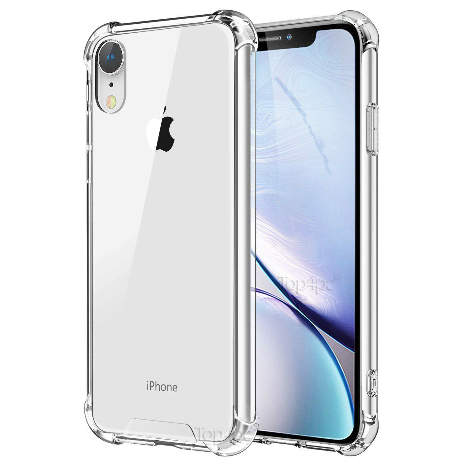 Pour iPhone XR