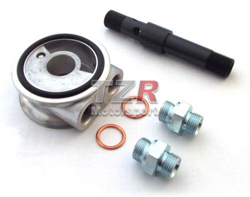 Racimex Ölkühler Adapter VW Vr6 bis Bj 97   50157