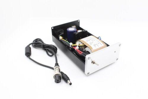 ZEROZONE 30VA LT1038cp mini linear Power supply DC5V 9V 12V 15V 18V 24V