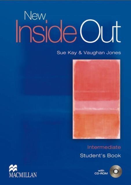 New Inside Out von Sue Kay und Vaughan Jones (2012, Set mit diversen Artikeln)