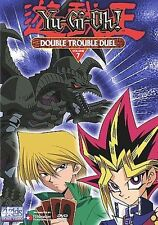 Yu-Gi-Oh, Vol. 7 - Double Trouble Duel 2003 by Ted Lewis; To - Disc Only No Case