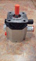 Hydraulic Hi/low Gear Pump 11gpm Model Cbna-8.8/1.6t