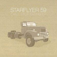 Starflyer 59 - Can't Stop Eating [EP] (*NEW-CD, 2002, Tooth & Nail) Xian Alt Roc