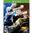 Fighter Within (Microsoft Xbox One, 2013)
