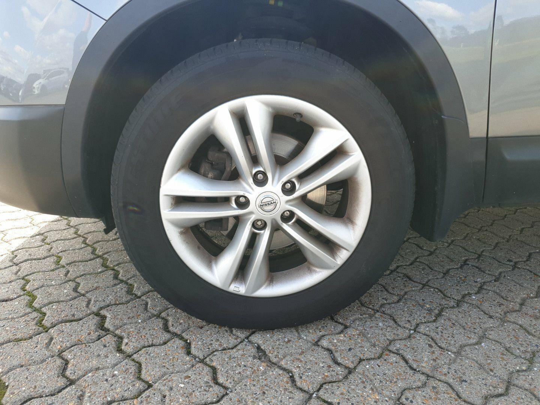 Nissan Qashqai 1,6 Acenta - billede 4