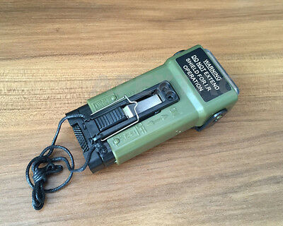 FMA MS2000 DEVGRU Distress Marker Strobe - 1:1 Dummy Toy Box