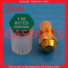 Danfoss Boiler Spare Nozzle Jet 1.10 x 80°ES 80ES 80 ES