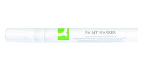 10-Blanc-Permanent-Marqueur-Peinture-Stylos-pour-Voiture-Pneu-Metal-N-039-Surface-L