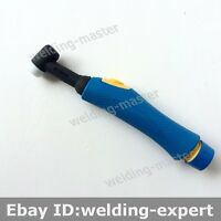 TIG Welding Torch Water Cooled  WP-18 TIG-18 WP 18 Series Head Body 1PK