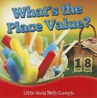What's the Place Value? by Shirley Duke (Paperback / softback)